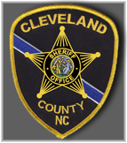 Cleveland County Sheriff - Cleveland County Detention Center